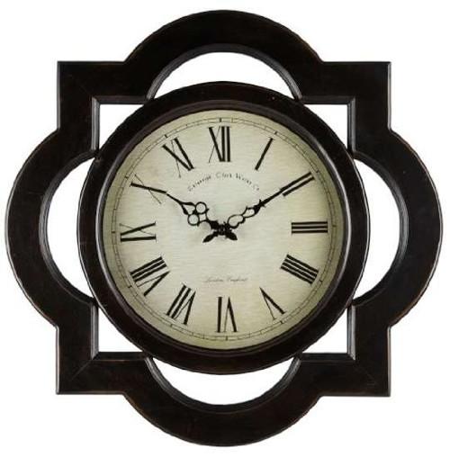 Cooper Classics 2211 Lindsey Clock