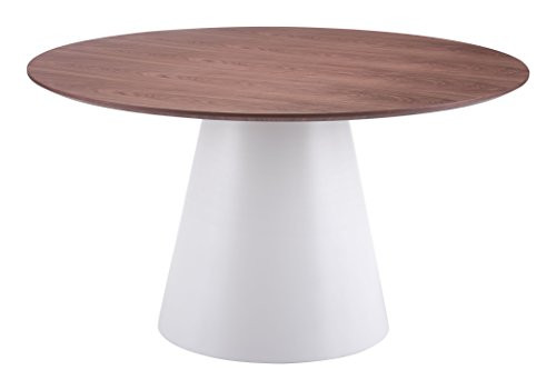Zuo Modern 100271 Query Dining Table