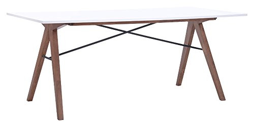 Zuo Modern 100143 Saints Dining Table