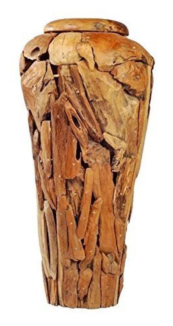 Zuo Modern 21001 Geode Small Vase