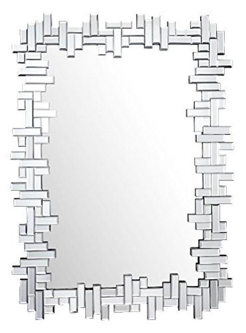 Zuo Modern 850226 Choppy Mirror