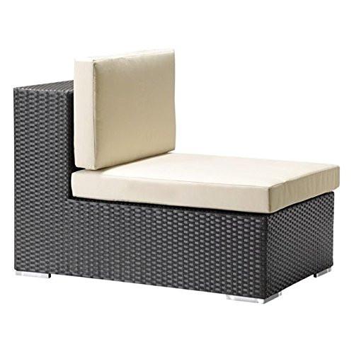 Zuo Modern 703656 Cartagena Middle Chair Espresso