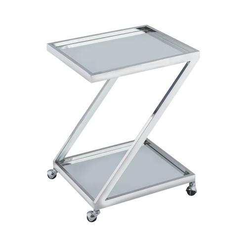 Dimond Home 8991-009 Zuri Bar Cart