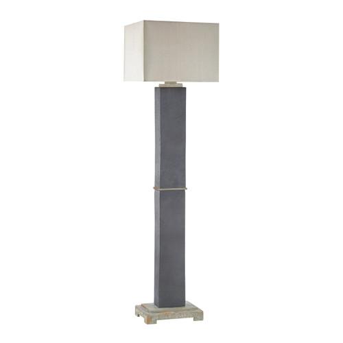 Dimond Lighting D3093 Elliot Bay Outdoor Floor Lamp