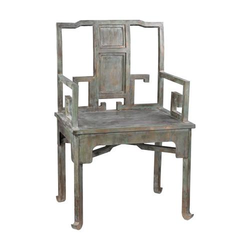 Guildmaster 2100-020 Metal Tang Chair