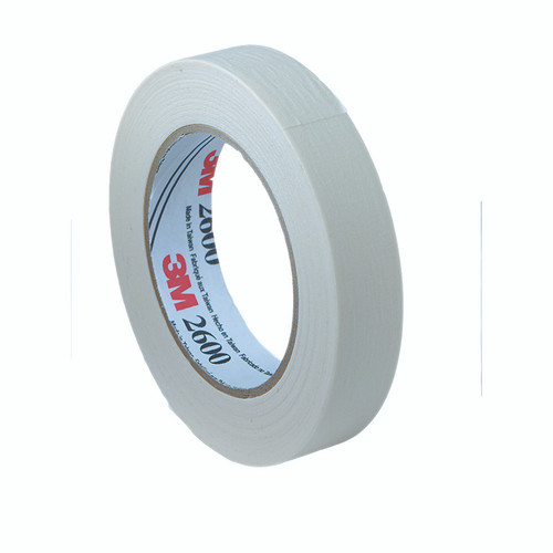 3m Company MMM260012A 3m Masking Tape 1 / 2in X 60yds