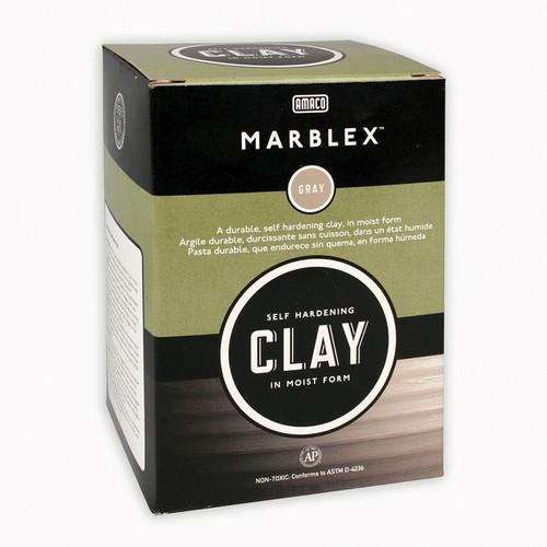 American Art Clay AMA47340B Marblex 25 Lb.