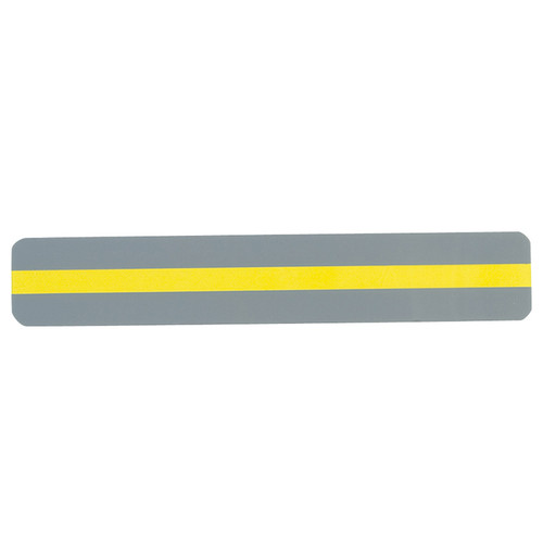 Ashley Productions ASH10800 Reading Guide Strips Yellow