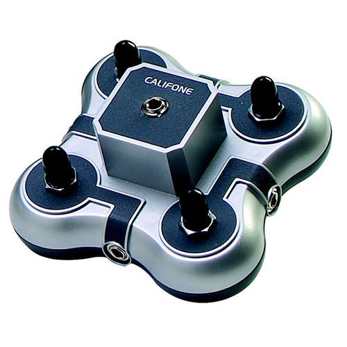 Califone International CAF1114AVPS Mini Stereo Jackbox