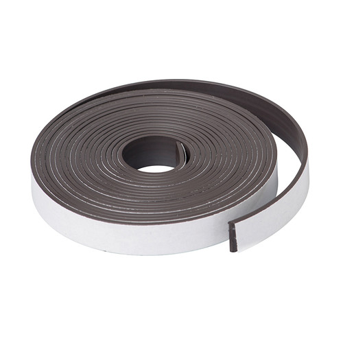 Dowling Magnets DO-735003 Magnet Hold Its 1 / 2 X 10 Roll W / Adhesive