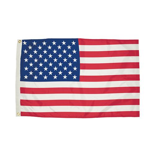 Flagzone Llc FZ-1002131 Durawavez Outdoor Us Flag 5 X 8