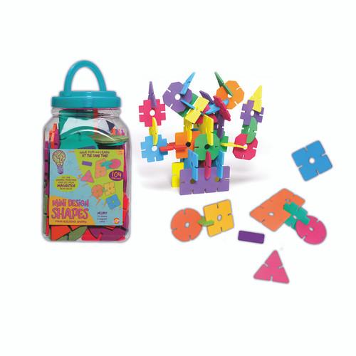 Pacon Corporation CK-9314 Mini Design Shapes