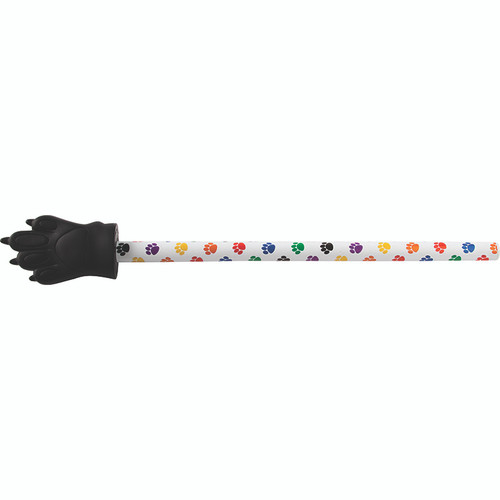 Teacher Created Resources TCR20680 Colorful Paw Prints Paw Pointer