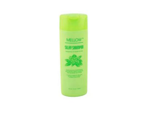 Silky shampoo