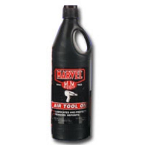 Air Tool Oil - Quarts - 6 Pack