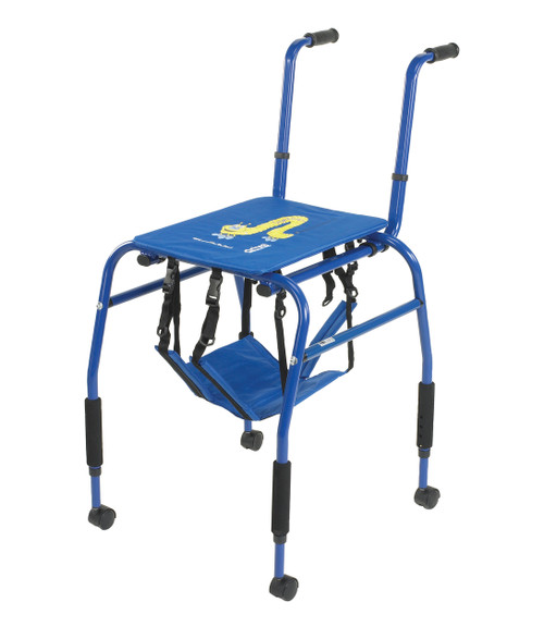 Crawl About Wenzelite Rehab Crawl Trainer, Medium
