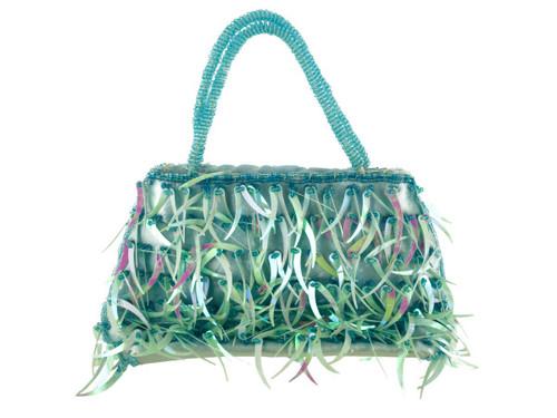 Beaded Flapper Handbag