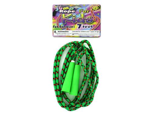 Colorful Kids Jump Rope