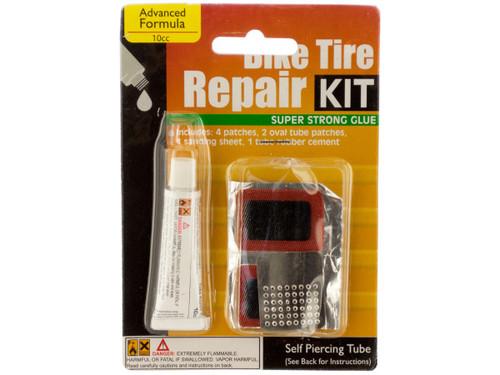 Bicycle Tire Repair Kit