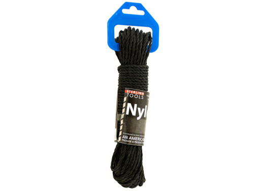 Nylon Rope on Holder