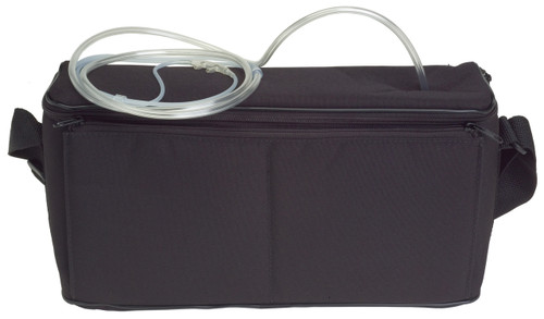 Oxygen Cylinder Carry Bag, Horizontal Bag