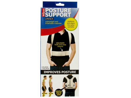 Magnetic Unisex Posture Support Brace