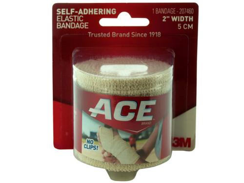 Ace Self-Adhering Elastic Bandage
