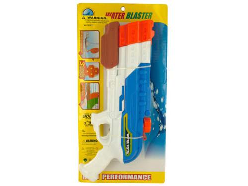 4 Shooter Space Water Gun
