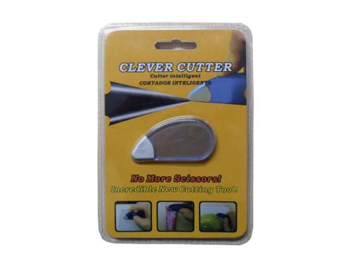 Clever cutter cutting tool