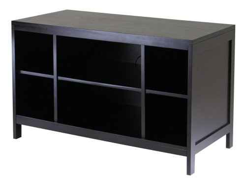 Winsome Wood Hailey Large TV Stand