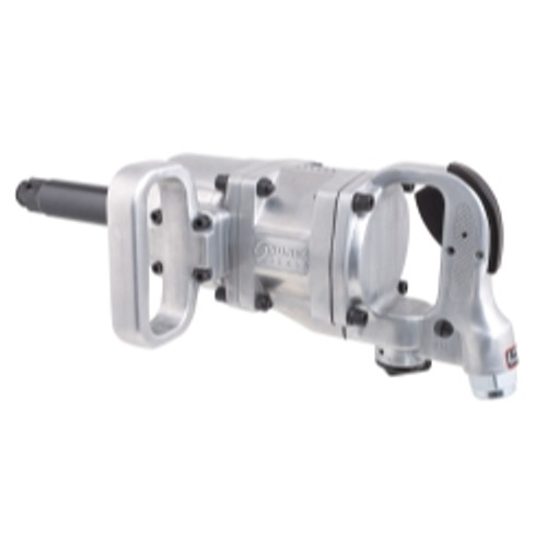 """1"""" Drive Impact Wrench with 6"""" Extended Anvil"""