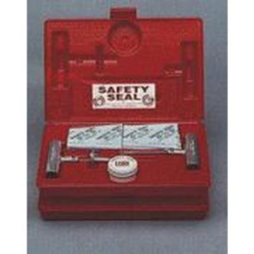 Heavy Equipment Tire Repair Kit