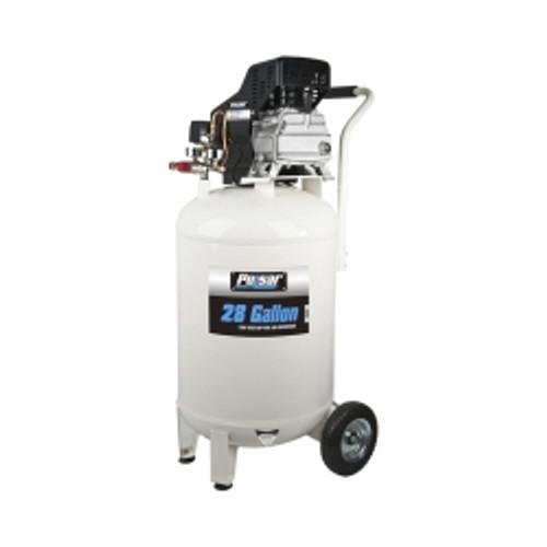 28 Gallon Vertical Air Compressor