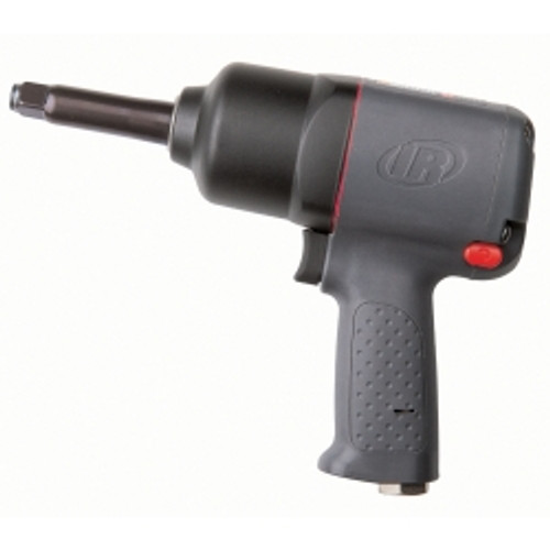 "1/2"" Drive Composite Impact Wrench with 2"" Extended Anvil"