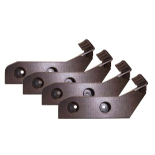 """28"""" Extension Jaw For 50X, 60X & 70X Coats Tire Changers (4 Pack)"""