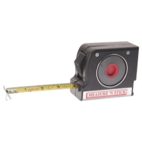 Measure N' Stick Tape Measure