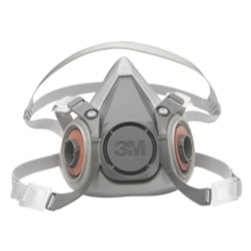 3M™ Half Facepiece Reusable Respirator 6200/07025, Medium