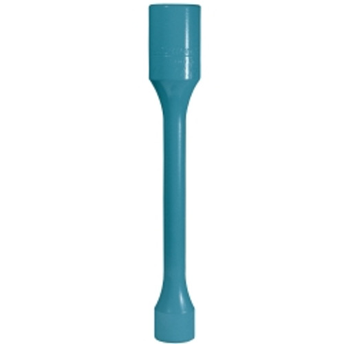 "1/2"" Drive Turquoise Torque Socket 7/8"", 140 ft./lb."