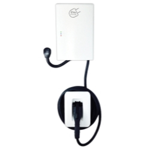 30A EVoCharge iEVSE - Wall Mount