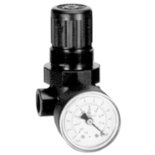 "1/4"" Mini Regulator"