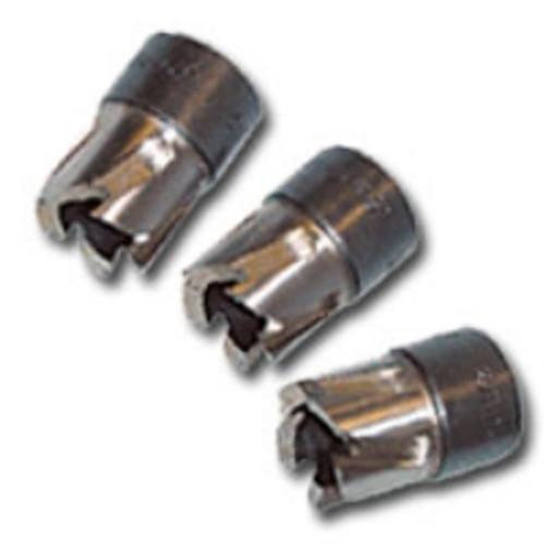"""11,000 Series"" Rotobroach® Cutters - 1/2"" (3 Pack)"