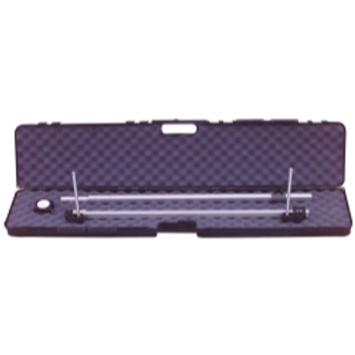 """2-1/2"""" to 7' Baby Tram Gauge with Case"""