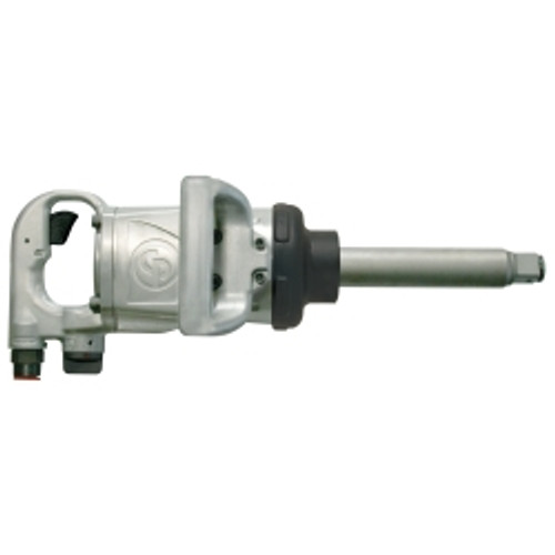 "1"" Drive Impact Wrench with 6"" Anvil"
