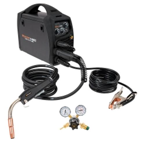 195 Amp Dual Volt Multi-System Welder