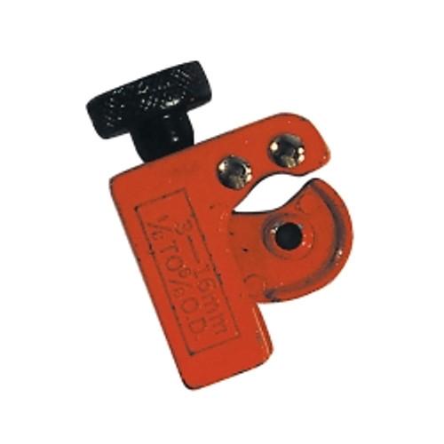 Miniature Tubing Cutter