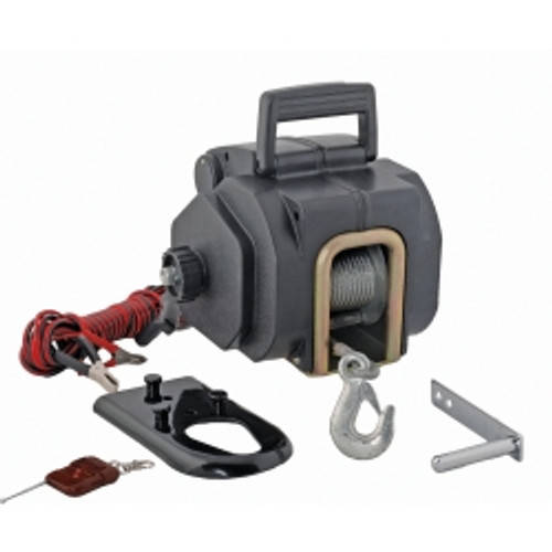 3,500 lb. Electric Winch