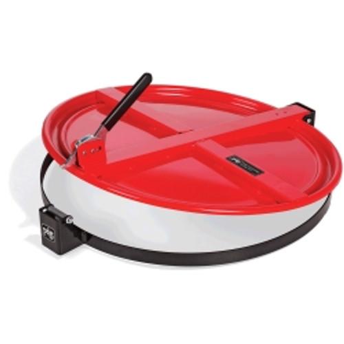 PIG® Latching Drum Lid - US version - Red
