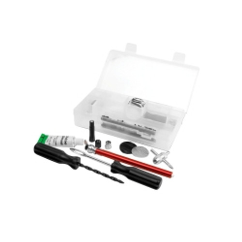 35-Piece Tire Hardware Kit