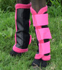 Fly Boots set of 4