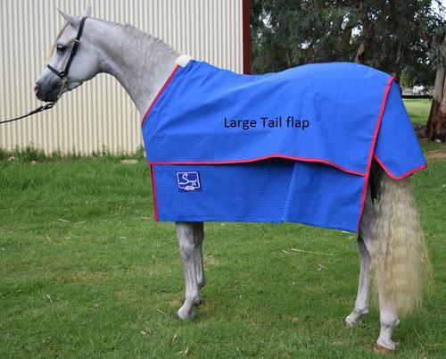 Large Tail Flap Extra Option